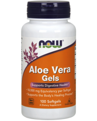 Aloe Vera 10,000 mg Softgels Kenya