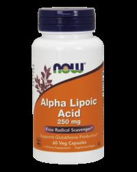 Alpha Lipoic Acid 250 mg Veg Capsules Kenya