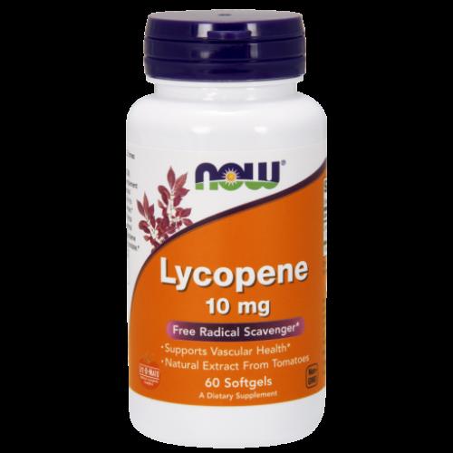 Lycopene 10 mg Softgels Kenya