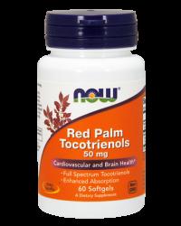 Red Palm Tocotrienols 50 mg Softgels Kenya
