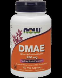 DMAE 250 mg Veg Capsules Kenya