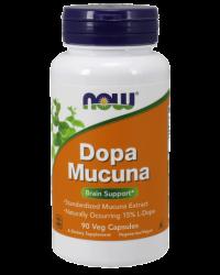 DOPA Mucuna Veg Capsules Kenya