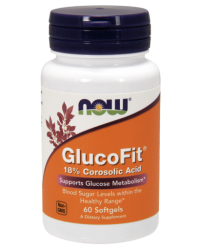 GlucoFit® Softgels Kenya