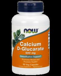 Calcium D-Glucarate 500 mg Veg Capsules Kenya