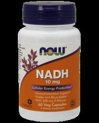 NADH 10 mg - Veg Capsules Kenya
