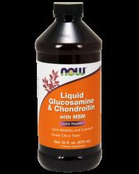 Glucosamine & Chondroitin with MSM Liquid Kenya