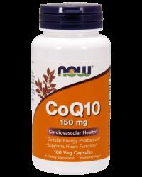 CoQ10 150 mg Veg Capsules Kenya
