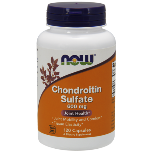 Chondroitin Sulfate 600 mg Capsules Kenya