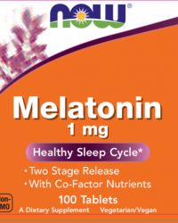 Melatonin 1 mg Tablets kenya