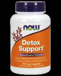 Detox Support™ Veg Capsules Kenya