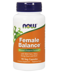 Female Balance Complete for Women