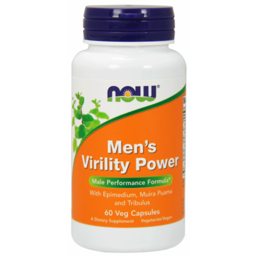 Men's Virility Power Capsules Kenya