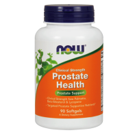 Prostate Health Clinical Strength Softgels Kenya