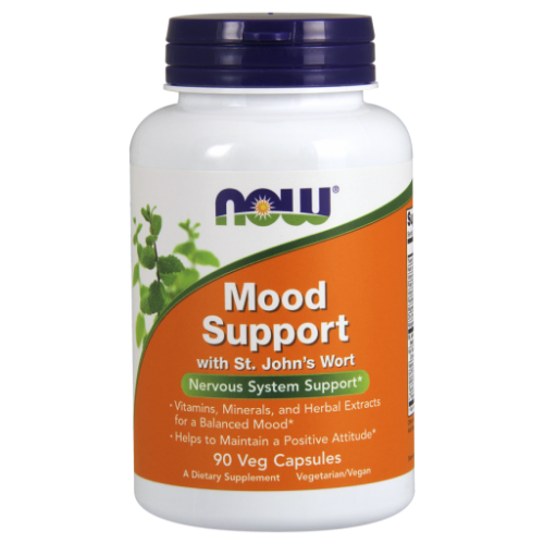 Mood Support Veg Capsules Kenya