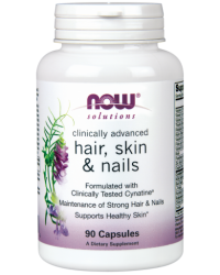 Hair, Skin & Nails Capsules Kenya