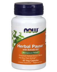Herbal Pause™ with EstroG-100® Veg Capsules kenya