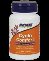 Cycle Comfort™ Veg Capsules Kenya