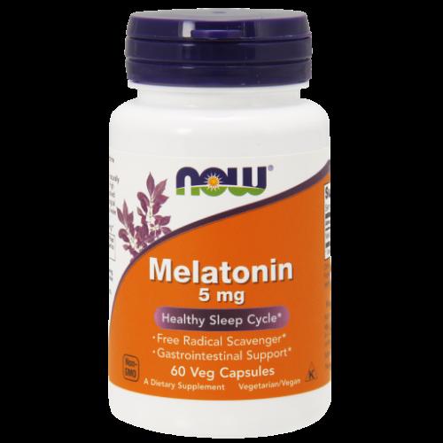 Melatonin 5 mg Veg Capsules kenya