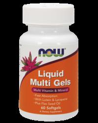 Liquid Multi Gels Softgels Kenya