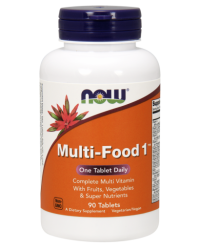 Multi-Food 1™ Tablets Kenya