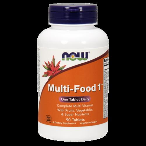 Multi-Food 1™ Tablets Kenya