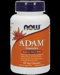 ADAM™ Men's Multiple Vitamin Veg Capsules Kenya