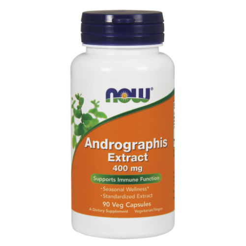 Andrographis Extract 400 mg Veg Capsules Kenya