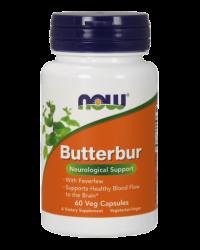 Butterbur Veg Capsules Kenya