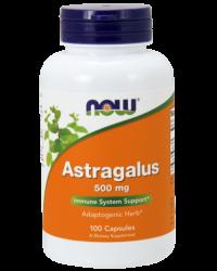 Astragalus 500 mg Capsules Kenya