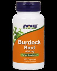 Burdock Root 430 mg Capsules Kenya