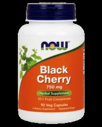 Black Cherry 750 mg Veg Capsules Kenya