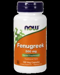 Fenugreek Seed Extract 500 mg Veg Capsules Kenya