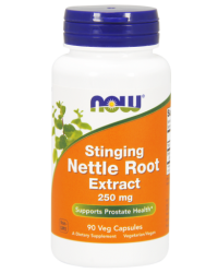 Stinging Nettle Root Extract 250 mg Veg Capsules Kenya