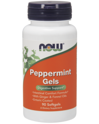 Peppermint Gels Softgels Kenya