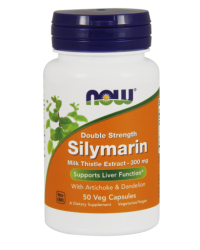 Silymarin, Double Strength 300 mg Veg Capsules Kenya