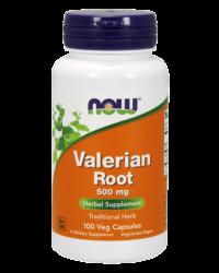 Valerian Root 500 mg Capsules Kenya