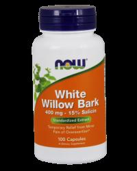 White Willow Bark 400 mg Capsules Kenya