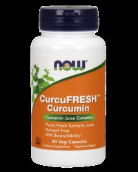 CurcuFRESH™ Curcumin Veg Capsules Kenya