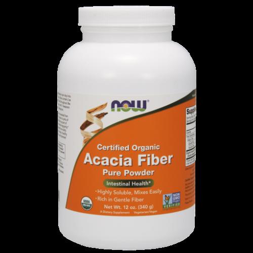 Acacia Fiber Organic Powder Kenya