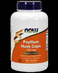 Psyllium Husk 700 mg Capsules Kenya