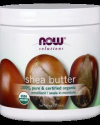 Shea Butter, Organic Kenya