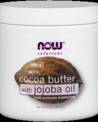 Cocoa Butter Kenya