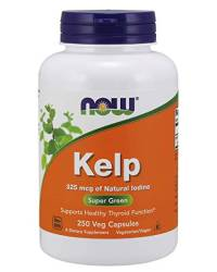 Kelp-325Mcg for Hypothyroidism