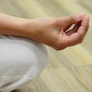 Meditation Oils