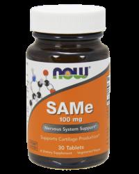 SAMe Supplement