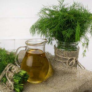 Seasonal Oils
