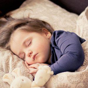 Sleep & Mood Support Supplements