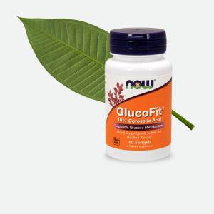 Glucose Management Supplement