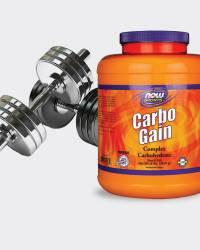 Mass Building Supplements