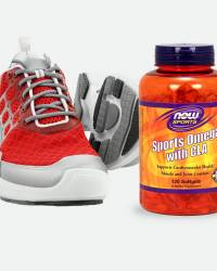 Other Sports Nutrition Products